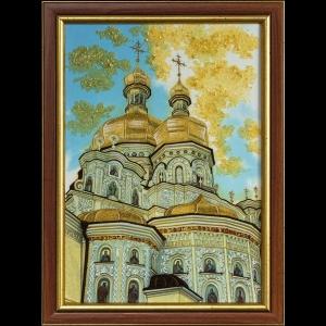 Вид Киева. Лавра
