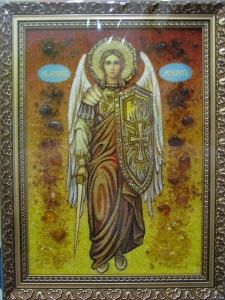 Икона Св. Михаил
