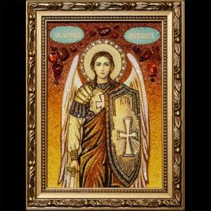 Икона Святого Архангела Михаила