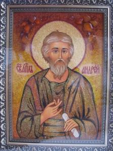 Икона Святой Андрей