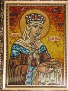 Икона Царицы Елены