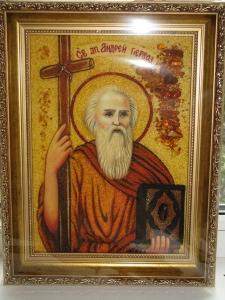 Икона Святого Андрея