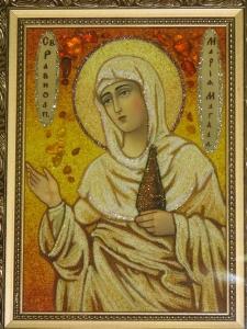 Икона Св. Марии Магдалины