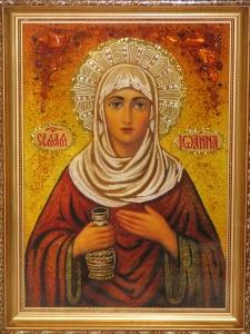 Икона Святой Яны