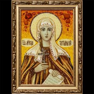 Икона Св.Татьяна