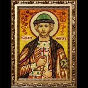 Икона Св. князя Игоря