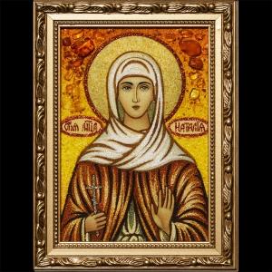 Икона Св. Наталия