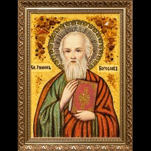 Икона Святого Иоанна
