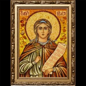 Икона Святой Юлии