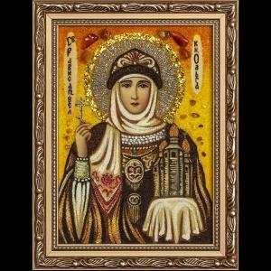 Икона Святой Ольги