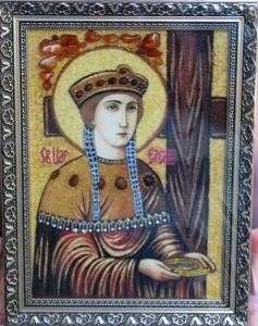 Икона Св. Елена