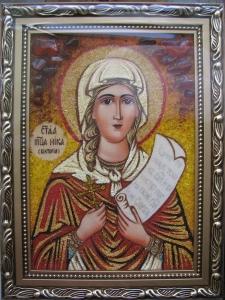 Икона Св. Виктория
