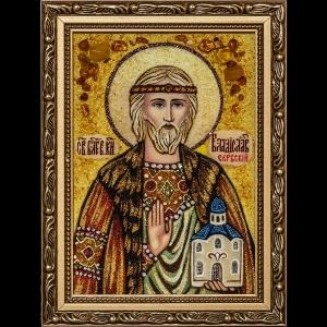 Икона Святой Владислав
