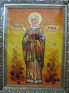 Икона Св. Мученица Ариадна