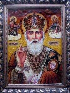 Икона Св. Николай