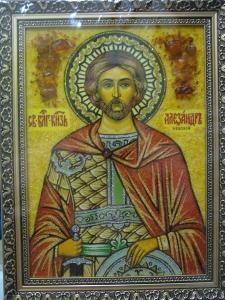 Икона Св. Александр