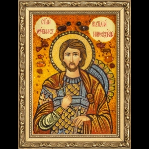 Икона святого Анатолия