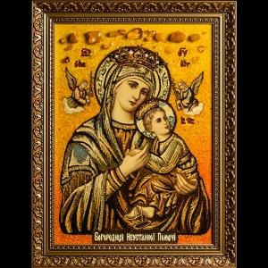 Богородица неустанной помощи