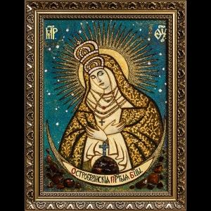 Остробрамская Божья матерь