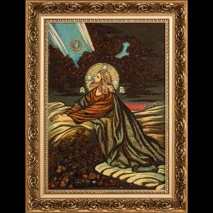 Икона Молитва о чаше