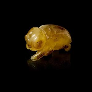 Янтарные пчёлы