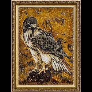 Картина Орёл