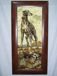 Картина охота