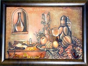 Натюрморт для кухни