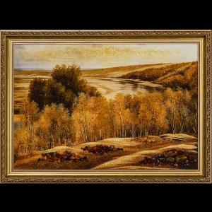 Картина Леса