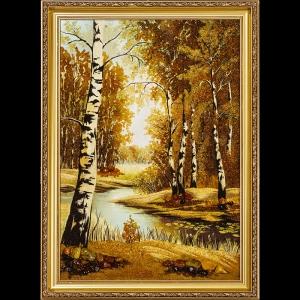 Картина Берёзы