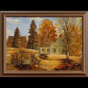 Украинская осень