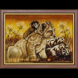 Картина Животные