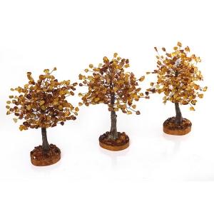 Янтарные деревья счастья