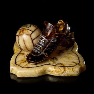 Футбольные сувениры