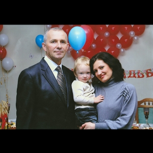 Фото ребёнка с родителями