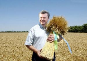 Фото президента Украины