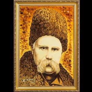 Портрет Шевченко