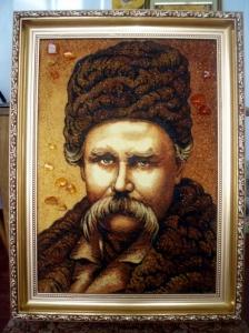 Портрет художника