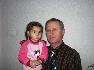 Фото отца
