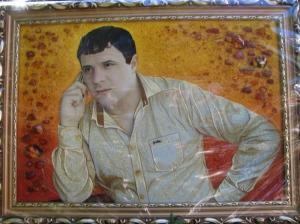 Портрет студента