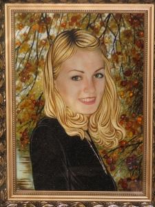 Портрет любимой