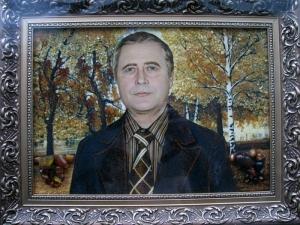 Портрет профессора