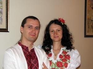 Фото супругов