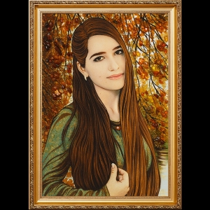 Портреты галерея