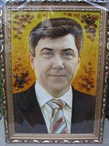 Портрет руководителя