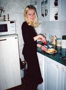 Фото матери